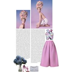 """""""Untitled #118"""" by evidentia on Polyvore"""