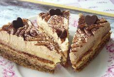 REZY s vaječným likérom Tiramisu, Ethnic Recipes, Food, Kuchen, Essen, Meals, Tiramisu Cake, Yemek, Eten
