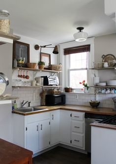 Budget Remodeling: $2,000 to $4,000 Kitchens | Apartment Therapy