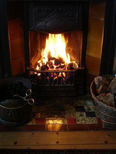 Roaring Fire - Adrian Scottow