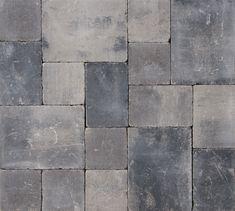 betontegels antraciet wildverband - Google zoeken