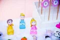 princesas para o niver da princesinha Laura. Em Balsas Maranhao