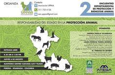 """""""Segundo encuentro departamental de protección y bienestar animal"""" Second Best, Wellness"""