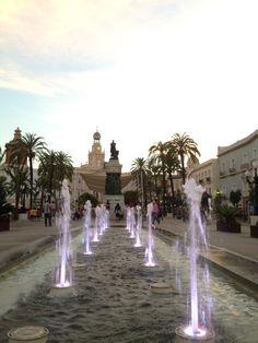 Cadiz, Spain -- Cadiz Centro