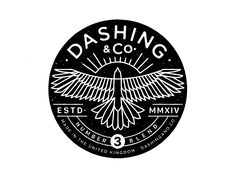 Dashing & Co. by Brian Steely Following