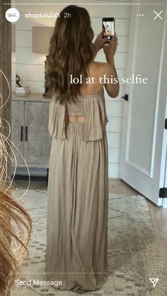 Dressy Dresses, Fashion, Moda, Stylish Dresses, Fashion Styles, Fashion Illustrations