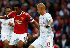 Rekor Tak Berpihak, Liverpool Tetap Difavoritkan Ungguli Manchester United