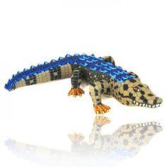 Eleazar Morales Crocodile