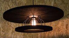 fii_1 50 Years Old, Bluetooth, Ceiling Lights, Lighting, Organic, Home Decor, Decoration Home, Room Decor, Lights