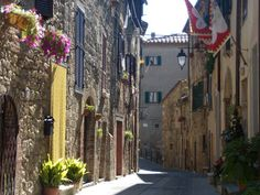 sarteano | Best small towns in Italy