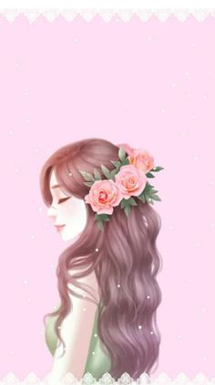 Art Drawings Girl Sad Illustrations 50 New Ideas Cute Kawaii Girl, Lovely Girl Image, Chica Cool, Girly M, Cute Girl Drawing, Cute Girl Wallpaper, Cute Anime Character, Cute Bee, Human Art