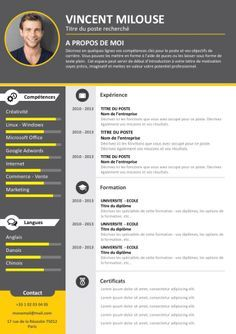 Hexagon Creative Resume Template Design Resume Templates 2019