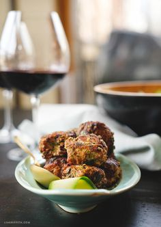 Find our easy turkey meatballs recipe to whip up meatballs in 30 minutes or less, then pair it with a lemon garlic yogurt dip for extra zest. Lemon Recipes, Cake Recipes, Turkey Zucchini Meatballs, Turkey Time, Meatball Recipes, Yogurt, Dips, Garlic, Cakes