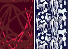 Nice and New: Marimekko Fall 2009 Fabric Collection