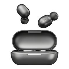 Castile Haylou GT1 sunt echipate cu cel mai recent cip Bluetooth 5.0, astfel, rata de transfer de date este de pana la 2 ori mai mare decat a generatiei anterioare, iar conexiunea este mai rapida si mai stabila. Noise Cancelling Headphones, Bluetooth Headphones, Headphones For Sale, Waterproof Speaker, Htc One M9, Wifi Router, Aktiv, Aliexpress, Shopping