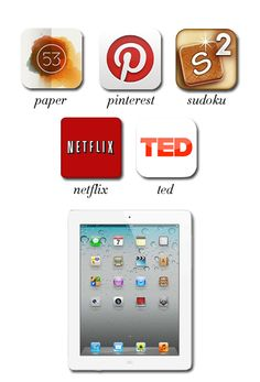 College Prep: iPad Apps