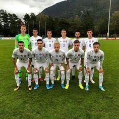 "Slovensko ""21"" Euro, Soccer, Sports, Hs Sports, Futbol, Sport, European Football, Soccer Ball, Football"