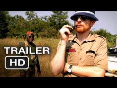 Ambassador Trailer (2012) - Documentary HD