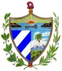 Escudo de la República de Cuba