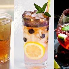 Une bouteille de rhum, 8 recettes de drinks inspirants