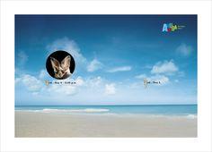 Aruba: God | Ad