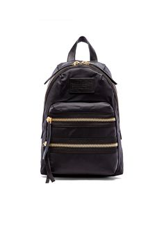 afb1f74f4281 Shop for Marc by Marc Jacobs Domo Arigato Mini Packrat Backpack in Black at  REVOLVE.