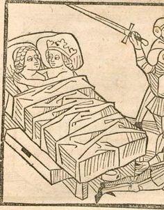 Vintler, Hans: Das buoch der tugend Augsburg, 1486 Ink V-219 - GW M50692 Folio 60