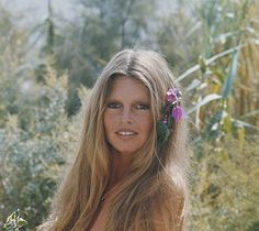 Brigitte Bardot at La Madrague, September 1974.