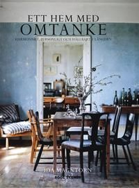 Peek Inside The Lovely Swedish Home of Interiors Author Ida Magntorn