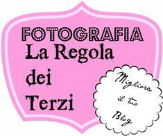 La Regola dei Terzi nella Fotografia {guest post by Antonella di Made in Bottega