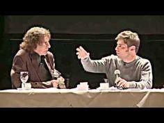 ¿Te lo perdiste? charla entre Axel Kicillof y Alejandro Dolina - YouTube