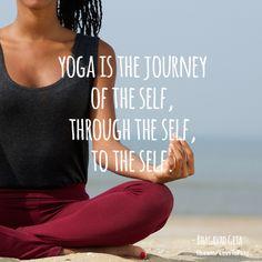 #yoga #journey