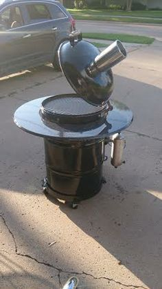 How to Build Your Own Ugly Drum Smoker Barbecue Smoker, Barbecue Area, Bbq Grill, Smoker Fire Box, Barrel Smoker, Uds Smoker, 55 Gallon Drum Smoker, Ugly Drum Smoker, Outdoor Grill