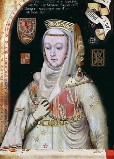 Blanche was born on 9 June 1424 as the daughter of Blanche I of Navarre and John II of Aragon. She had an elder brother, Charles, so she was not initially expected to succeed. She also had an elder sister, Joan, who died at the age of just two. After Blanche came younger sister Eleanor. Blanche ... Read more