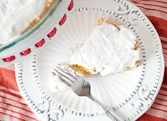 Apple Cider Cream Pie