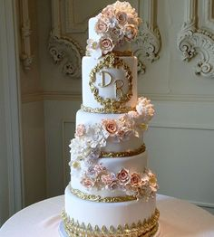 Our floral beauty designed for Dana and Ramiz
