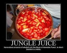 How to make the best Jungle Juice recipe thumbnail