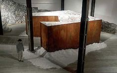 Motoi Yamamoto salt art (2)