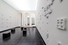 austrian pavilion considers the role of parliament at venice biennale
