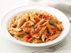 Penne With Vodka Sauce – Holidays