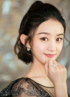 Li Bingbing, Tiffany Tang, Asian Celebrities, Asian Style, Asian Girl, Princess Agents, Korean Picture, Jing Tian, Zhao Li Ying