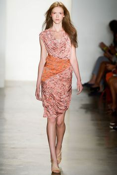 Spring 2013 Ready-to-Wear - Costello Tagliapietra