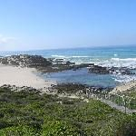 Stunning beaches at De Hoop