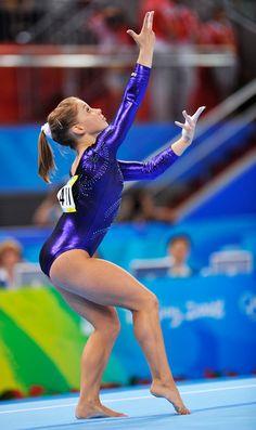 Olympic Games 2008: JOHNSON Shawn/USA