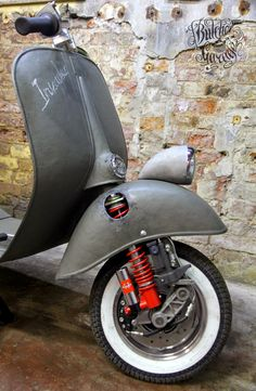 RocketGarage Cafe Racer: Butcher Garage