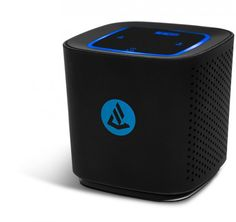 Beacon Phoenix Black Portable Bluetooth Speaker | $99.99