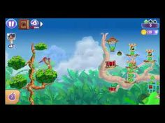 Angry Birds Stella (Android)