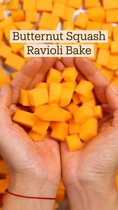 Vegetarian Recipes, Cooking Recipes, Healthy Recipes, Recipe Using Lemons, Lemon Juice Benefits, Butternut Squash Ravioli, Ravioli Bake, Köstliche Desserts, Dinner Recipes