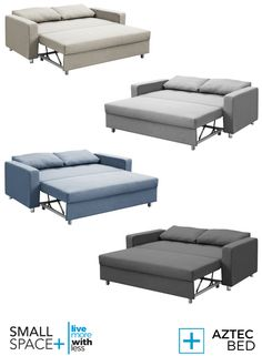 32 best small sofa beds images compact sofa bed sleeper sofa couch rh pinterest com