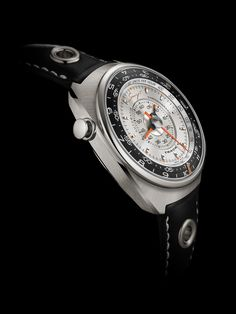 Singer Reimagined lifts the chronograph to new heights in a nod to the 911